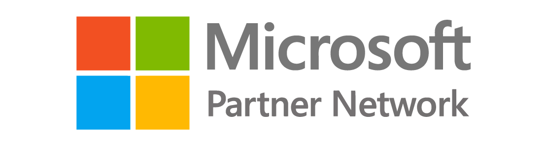Membre Microsoft Partner Network